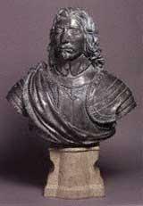 Томас Ферфакс - главнокомандующий в армии Кромвеля