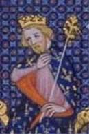 Карл Мартелл - основатель династии Каролингов