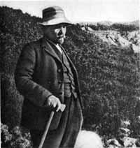 Ленин в Польше в 1914 году