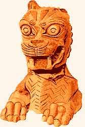 Мардук - главное божество Вавилона