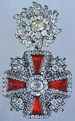 Орден Александра Невского, учрежденный Екатериной II