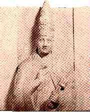 Бонифаций VIII - папа Римский