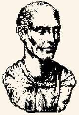 Лукулл - римский полководец, противник Митридата VI Евпатора