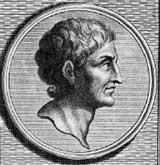 Луций Корнелий Сулла (средневековое изображение)
